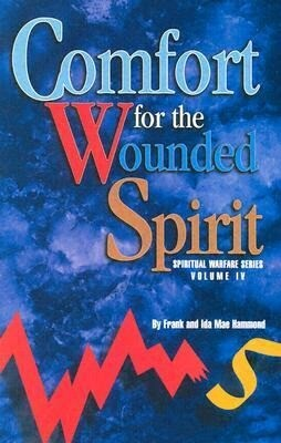 Comfort for the Wounded Spirit als Taschenbuch