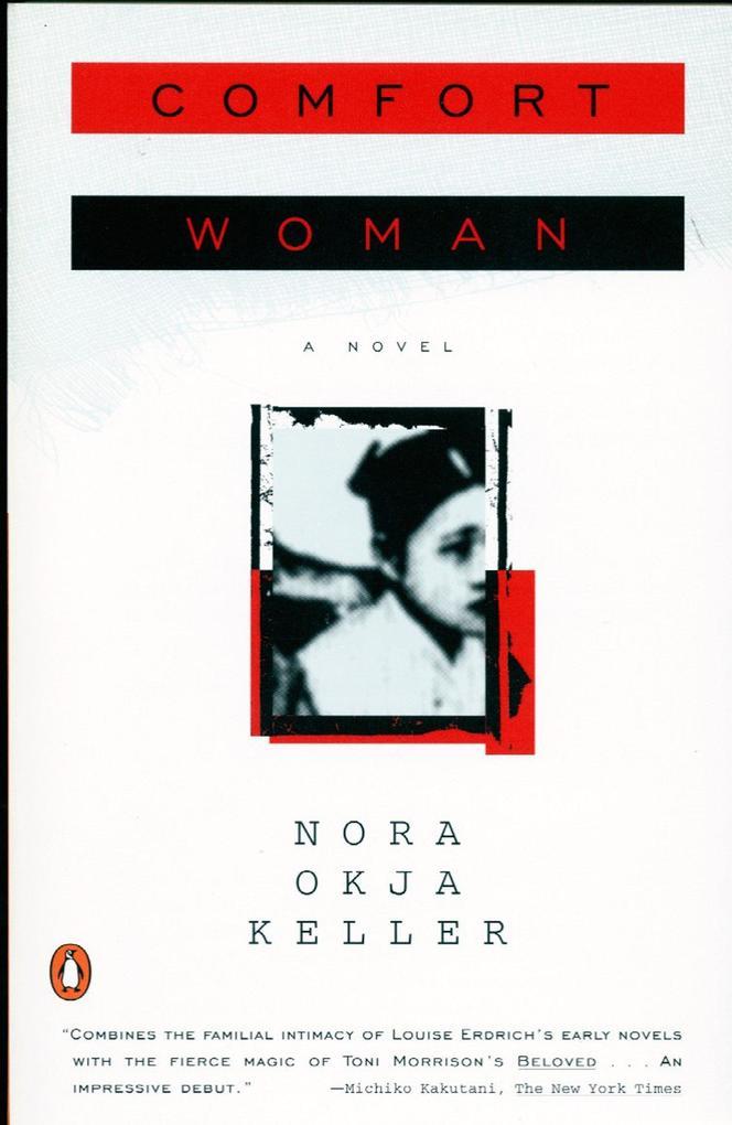 Comfort Woman als Taschenbuch