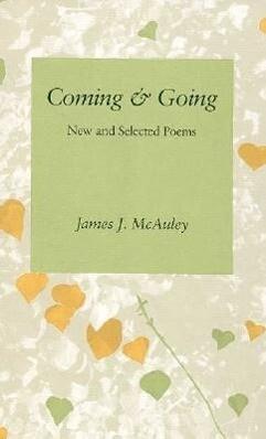 Coming & Going als Taschenbuch