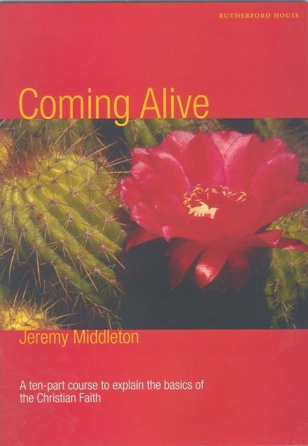 Coming Alive als Taschenbuch