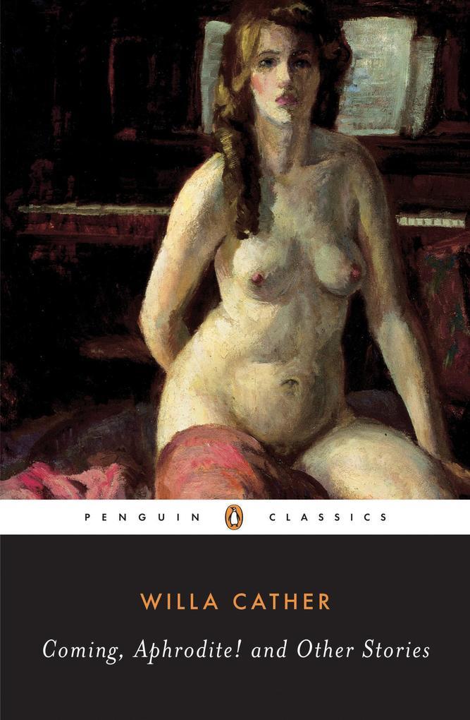 Coming, Aphrodite! als Taschenbuch