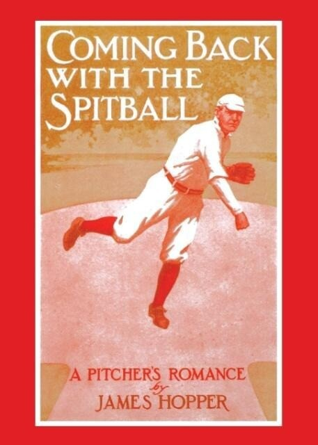 Coming Back with the Spitball als Taschenbuch