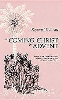 A Coming Christ in Advent als Taschenbuch