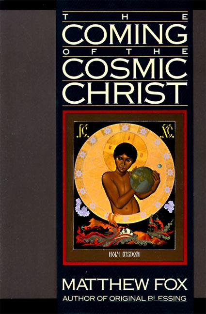 The Coming of the Cosmic Christ als Taschenbuch