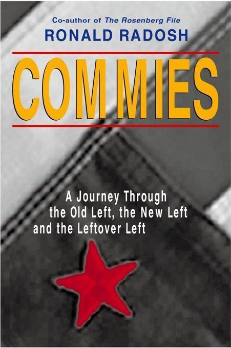 Commies als Buch