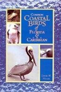 Common Coastal Birds of Florida & the Caribbean als Taschenbuch