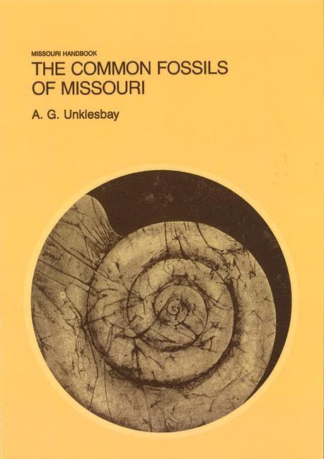 The Common Fossils of Missouri als Taschenbuch