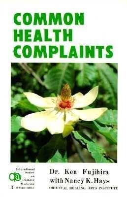 Common Health Complaints als Taschenbuch