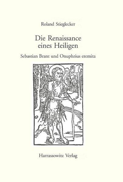 Die Renaissance eines Heiligen als Buch von Rol...