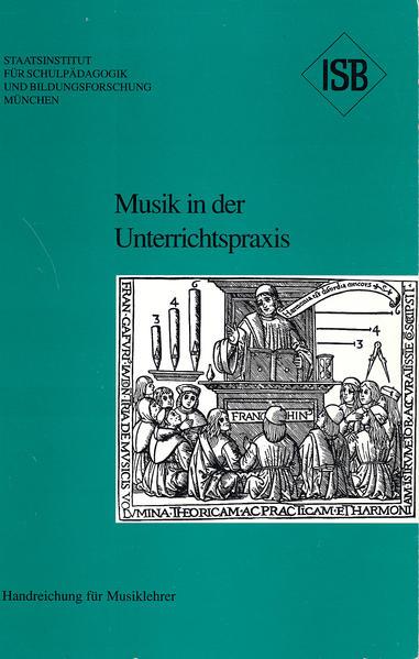 Musik in der Unterrichtspraxis als Buch von Lud...