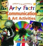 Communication & Art Activities: Linking Art to the World Around Us