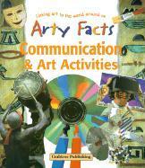Communication & Art Activities: Linking Art to the World Around Us als Taschenbuch