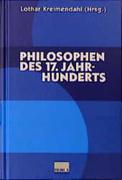 Philosophen des 17. Jahrhunderts