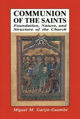 Communion of the Saints als Taschenbuch