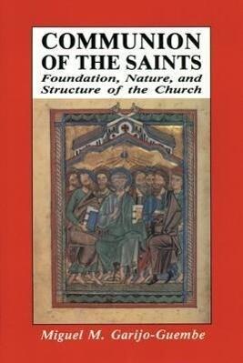 Communion of the Saints als Taschenbuch