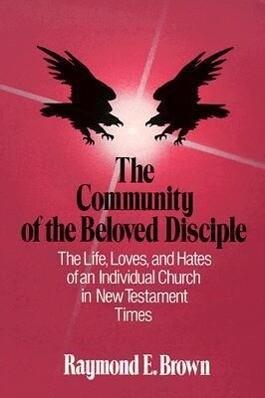 The Community of the Beloved Disciple als Taschenbuch