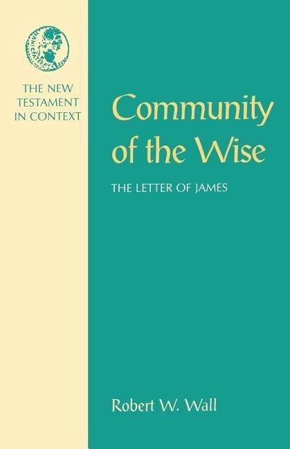 Community of the Wise als Taschenbuch