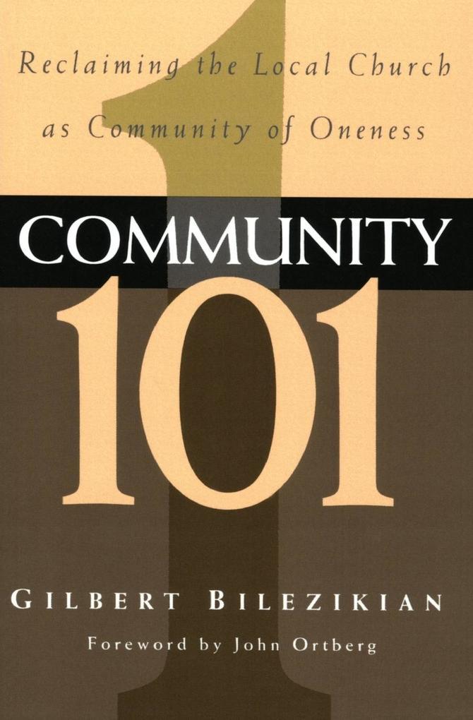 Community 101 als Buch