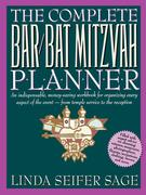 The Complete Bar/Bat Mitzvah Planner