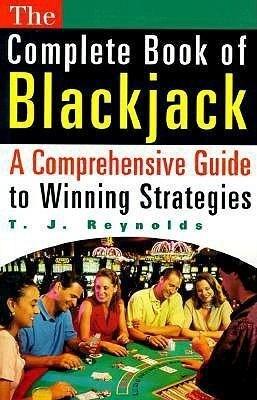 The Complete Book of Blackjack als Taschenbuch