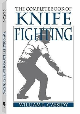 The Complete Book of Knife Fighting als Taschenbuch