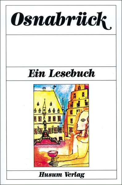Osnabrück. Ein Lesebuch als Buch von