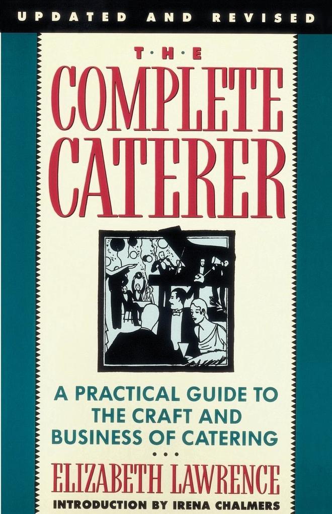 Complete Caterer als Taschenbuch