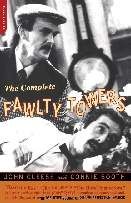 The Complete Fawlty Towers als Taschenbuch
