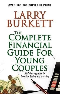 Complete Financial Guide for Young Couples als Taschenbuch