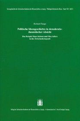 Politische Ideengeschichte in demokratietheoret...