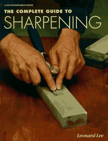 The Complete Guide to Sharpening als Taschenbuch