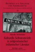 Kulturelle Selbstentwürfe in zeitgenössischer indianischer Literatur