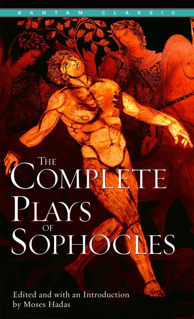 The Complete Plays of Sophocles als Taschenbuch