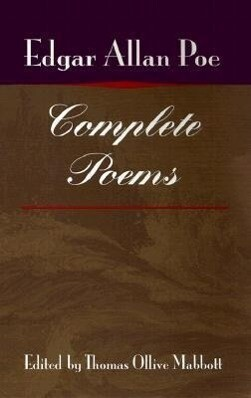 Complete Poems als Taschenbuch