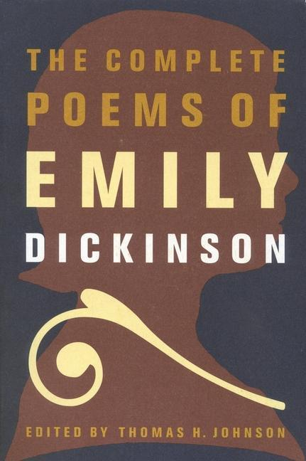 The Complete Poems of Emily Dickinson als Buch