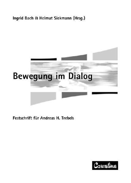 Bewegung im Dialog als Buch von