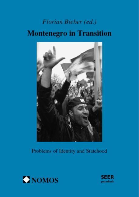 Montenegro in Transition als Buch von