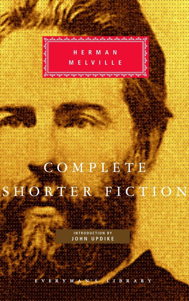 Complete Shorter Fiction als Buch