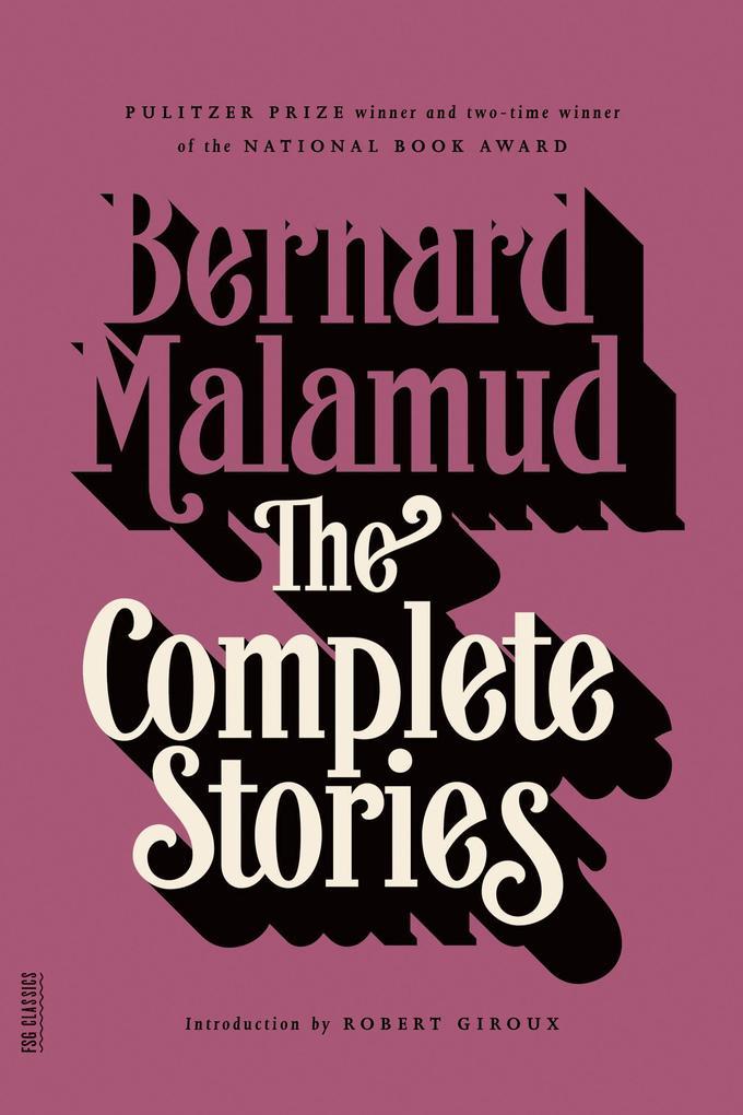 The Complete Stories als Taschenbuch