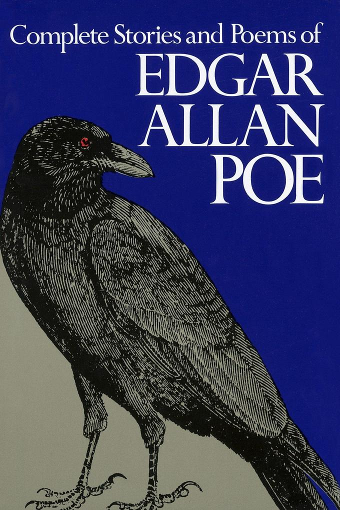Complete Stories and Poems of Edgar Allen Poe als Buch