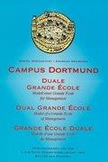 Campus Dortmund. Dual Grande Ecole