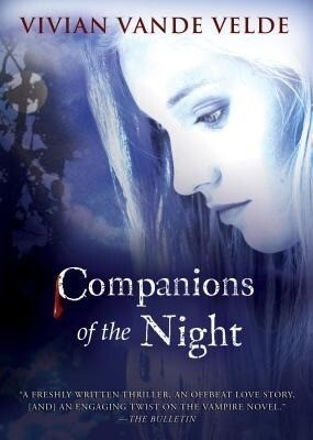 Companions of the Night als Taschenbuch