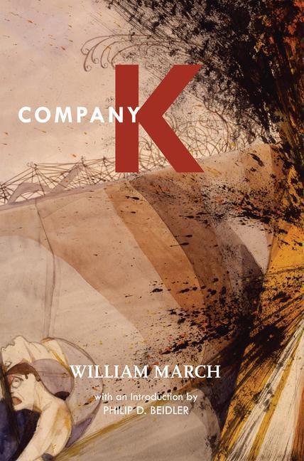 Company K als Taschenbuch