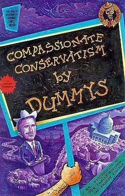 Compassionate Conservattism/Dummie als Taschenbuch