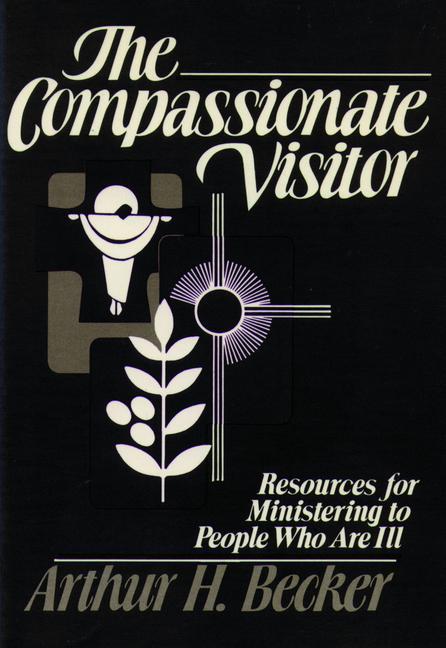 Compassionate Visitor als Taschenbuch