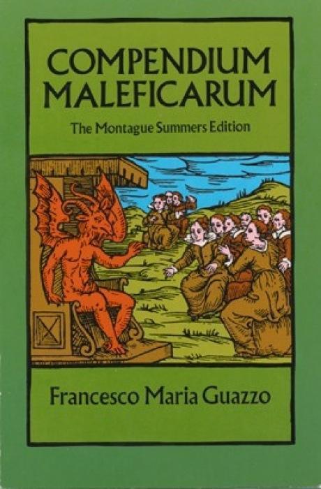 Compendium Maleficarum: The Montague Summers Edition als Taschenbuch