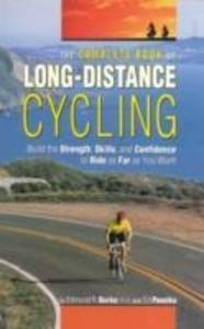 Complete Book of Long-Distance Cycling als Taschenbuch