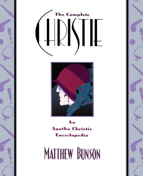 The Complete Christie als Taschenbuch
