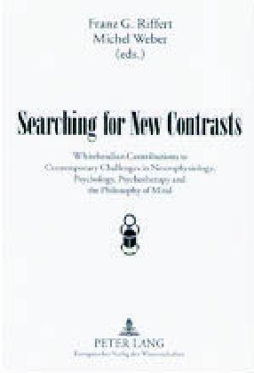 Searching for New Contrasts als Buch von
