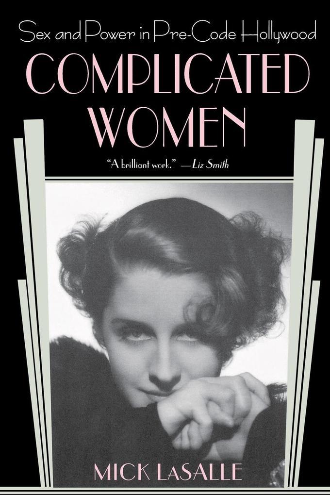 Complicated Women als Buch